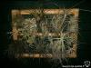 Cadre végétal en bambou (petite taille pour intérieur)